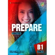 Prepare B1 Level 5 (PET - Preliminary for Schools) - Student's Book