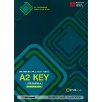 A2 KEY For Schools Practice Tests ( Richmond )