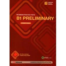 B1 PRELIMINARY Practice Tests ( Richmond )