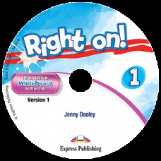 Right On ! 1 Interactive Whiteboard Software (A1 Beginner) - SOFT INTERACTIV