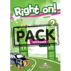 Right On ! 2 Workbook Teacher's Book A2 - Elementary