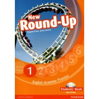 Round-Up 1 with Cd-Rom
