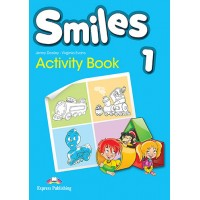 Smiles 1 - Activity Book - Beginner - A1
