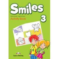 Smiles 3 - Activity Book - Beginner - A1