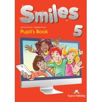 Smiles 5 - Pupil's Book - (Beginner - A1)