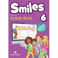 Smiles 6 - Activity Book - (Beginner - A1)