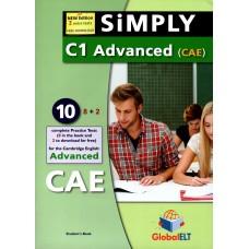 SiMPLY Cambridge Advanced - CAE - 2015 Edition
