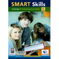 SMART Skills B1 Preliminary for Schools ( PET )