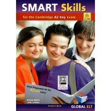 SMART Skills A2 KEY for Cambridge Exam (KET)