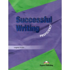 Successful Writing Proficiency ( CPE - C2 ) Student's Book
