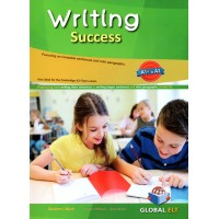 Writing Success : A1+ to A2 Student's Book (Global ELT)