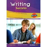Writing Success : A2+ to B1 Student's Book (Global ELT)