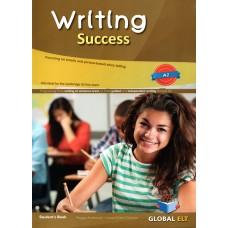 Writing Success : A2 Student's Book (Global ELT)