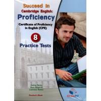 Succeed in Cambridge English : Proficiency - CPE