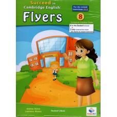 Succeed in Cambridge English: Flyers