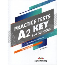 KEY for Schools A2 Practice Tests Teacher's Book