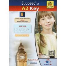 Succeed in Cambridge English KEY A2 - KET