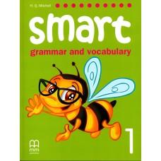 SMART 1 Grammar and Vocabulary MM Publishing