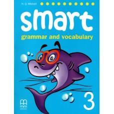 SMART 3 Grammar and Vocabulary MM Publishing