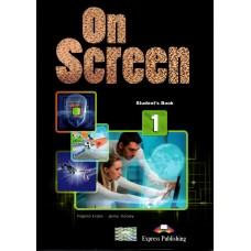 On Screen 1 Student's Book - Beginner - A1/A2