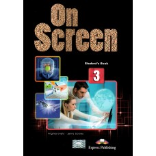 On Screen 3 Student's Book - Pre-Intermediate - B1