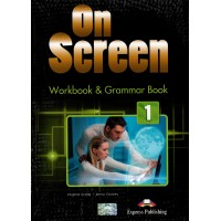 On Screen 1 Workbook & Grammar - Beginner - A1/A2