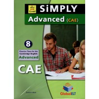 SiMPLY Cambridge Advanced - CAE - 2015 Edition