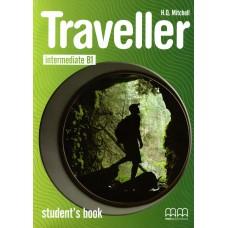 Traveller B1 Intermediate Student's Book