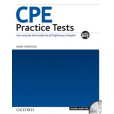 CPE Practice Tests Pack