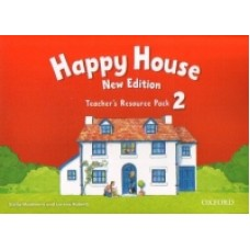 Happy House 2 Teacher's Resource Pack