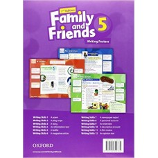 Family and Friends 5 Posters