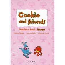 Cookie and Friends Starter Teachers Book