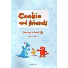 Cookie and Friends A Teachers Book