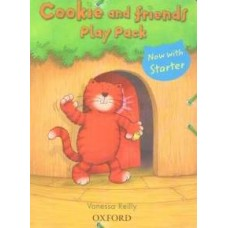 Cookie and Friends Play Pack ( for use with Starter, A and B )