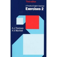 A Practical English Grammar Exercises 2