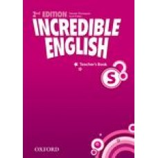 Incredible English Starter Teacher's Book