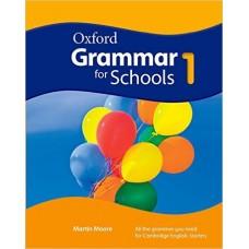 Grammar For Schools 1 Student's Book