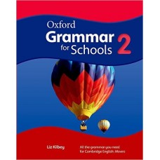 Grammar For Schools 2 Student's Book