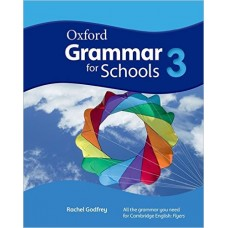 Grammar For Schools 3 Student's Book