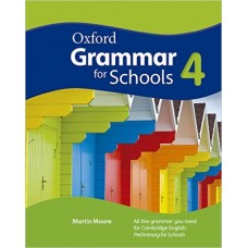 Grammar For Schools 4 Student's Book