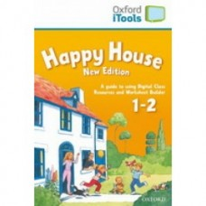 Happy House 1 & 2 itools