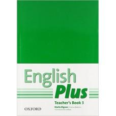 English Plus 3: Teacher's Book