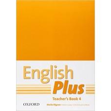 English Plus 4: Teacher's Book
