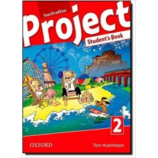 Project 2 Student's Book