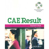 CAE Result Teacher's Book