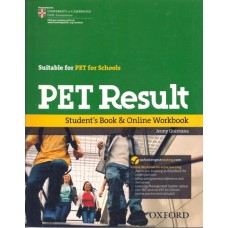 Pet Result Student's Book