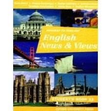English News and Views Student's Book