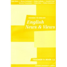 English News and Views Teacher's Book