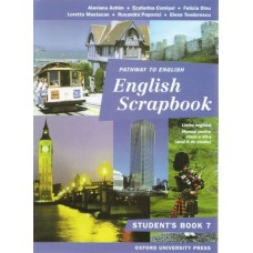 English Scrapbook Student's Book